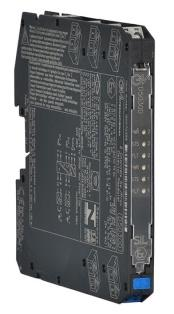D5030D - SIL 3 Switch/Proximity Detector Repeater